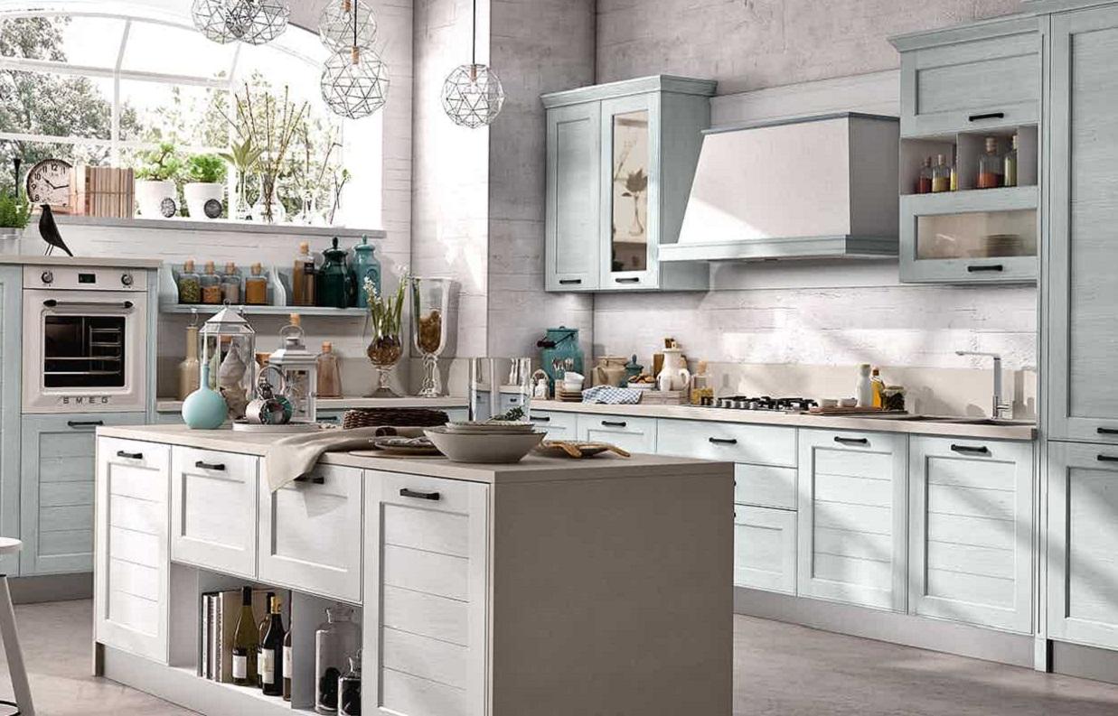 Cucina colombo experience design arredamento arte for Cucina arredamento